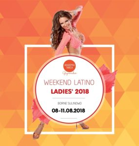 WEEKEND LATINO LADIES 2018